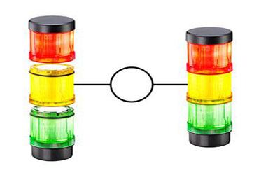 sinalizadores-coluna-luminosa